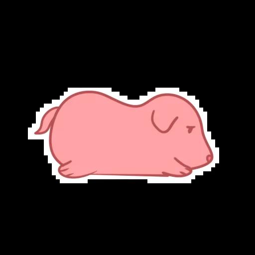 Sausage Puppy - Sticker 4