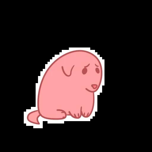 Sausage Puppy - Sticker 7