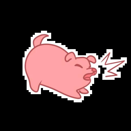 Sausage Puppy - Sticker 5