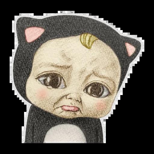 Sadayuki - Sticker 30