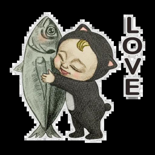Sadayuki - Sticker 10