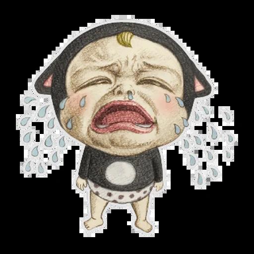 Sadayuki - Sticker 17