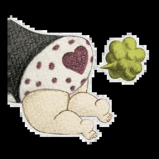 Sadayuki - Sticker 24