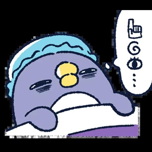 bird2 - Sticker 4