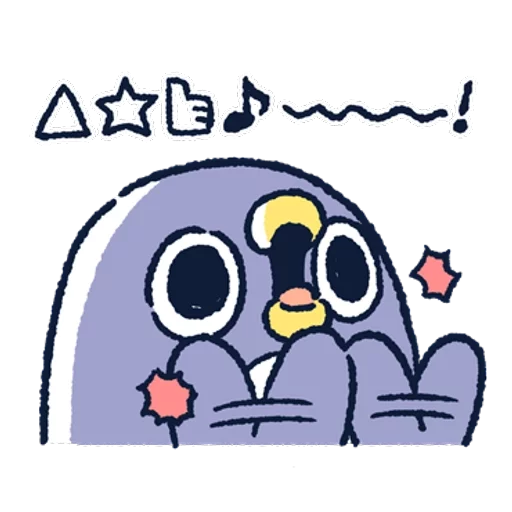 bird2 - Sticker 6