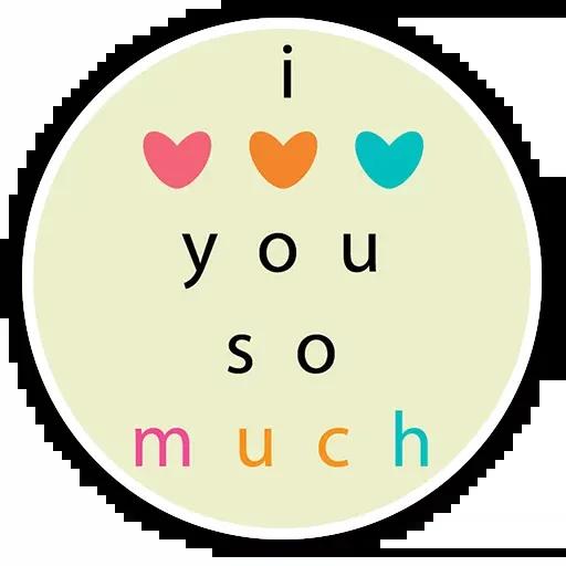 جملات روزانه - Sticker 4
