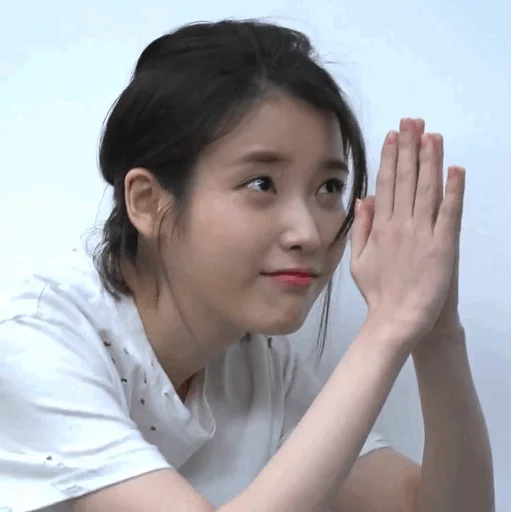 IU Stickers - Sticker 5
