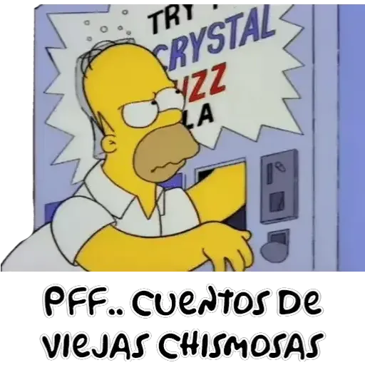 Simpsons 1 - Sticker 26