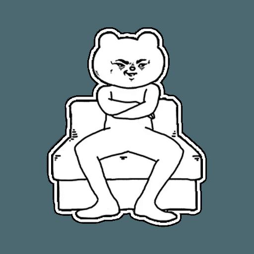Betakkuma - Sticker 14