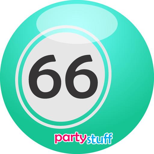 PS Tambola Bingo 61 - 90 - Sticker 6
