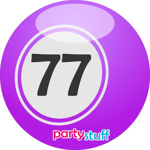PS Tambola Bingo 61 - 90 - Sticker 17