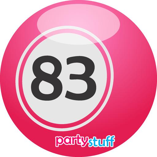 PS Tambola Bingo 61 - 90 - Sticker 23
