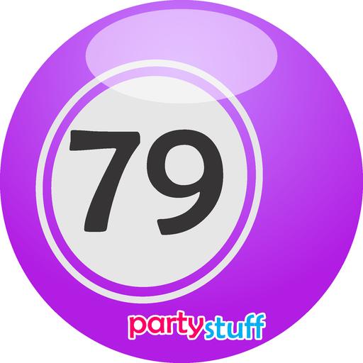 PS Tambola Bingo 61 - 90 - Sticker 19