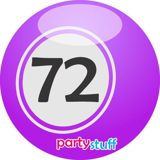 PS Tambola Bingo 61 - 90 - Sticker 12