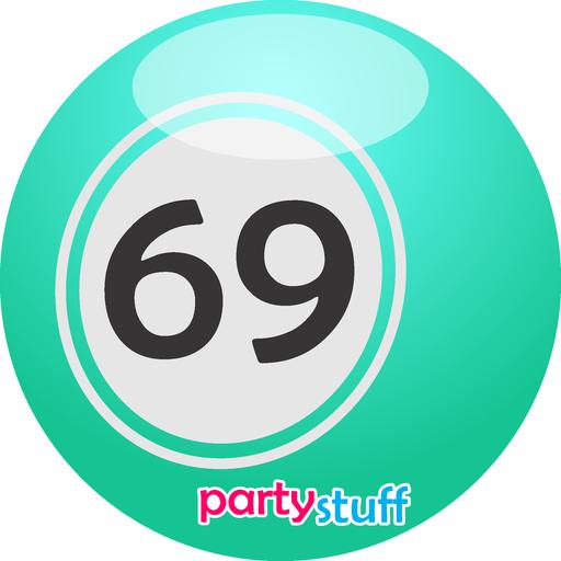 PS Tambola Bingo 61 - 90 - Sticker 9