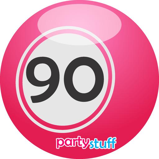 PS Tambola Bingo 61 - 90 - Sticker 30