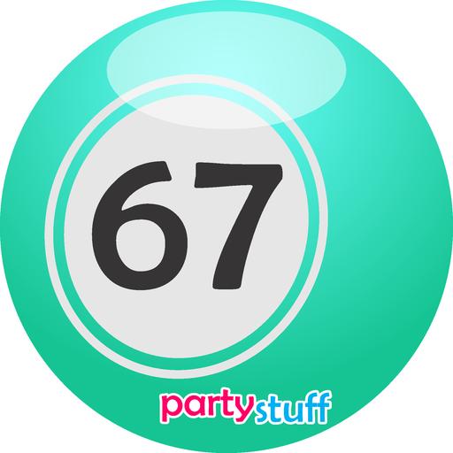 PS Tambola Bingo 61 - 90 - Sticker 7