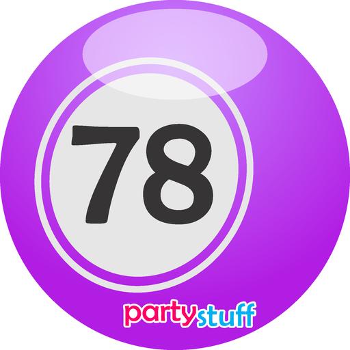 PS Tambola Bingo 61 - 90 - Sticker 18