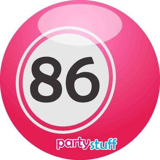PS Tambola Bingo 61 - 90 - Sticker 26