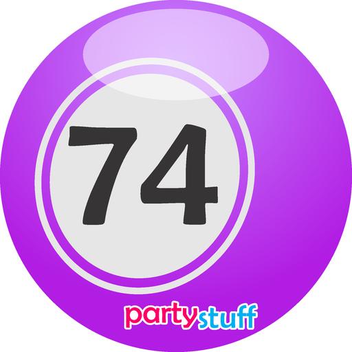 PS Tambola Bingo 61 - 90 - Sticker 14