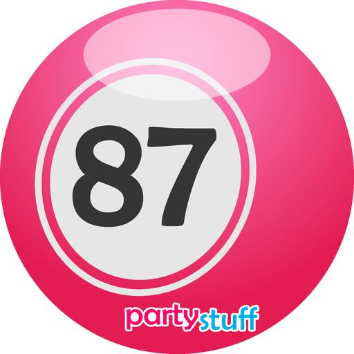 PS Tambola Bingo 61 - 90 - Sticker 27