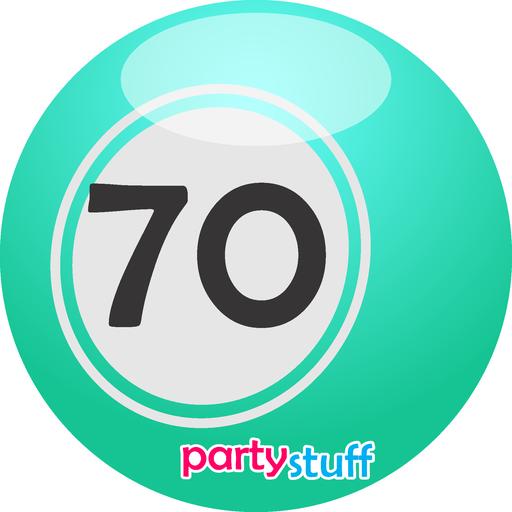 PS Tambola Bingo 61 - 90 - Sticker 10