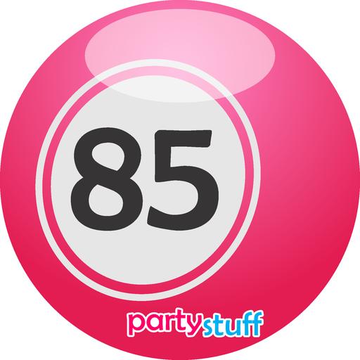 PS Tambola Bingo 61 - 90 - Sticker 25