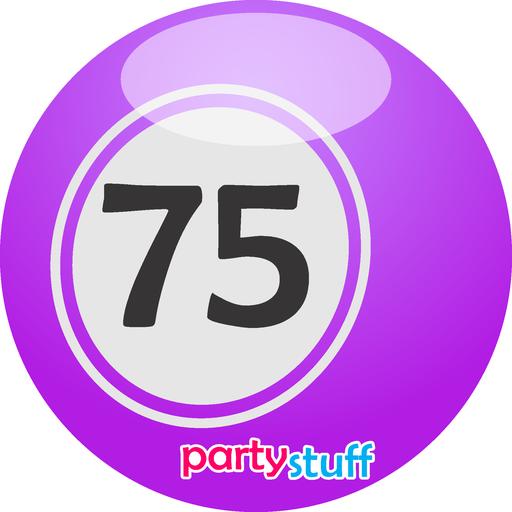 PS Tambola Bingo 61 - 90 - Sticker 15