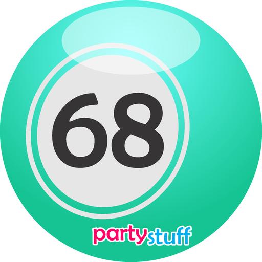 PS Tambola Bingo 61 - 90 - Sticker 8
