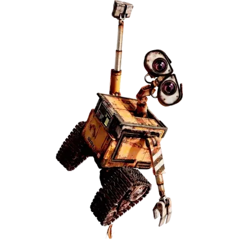 Wall-e - Sticker 7
