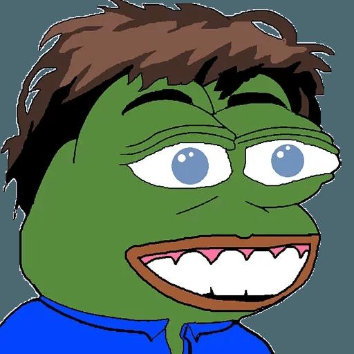 Pepe - Sticker 1