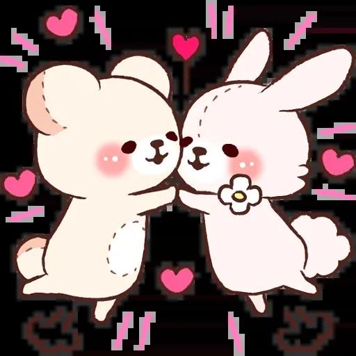 Bear 2 - Sticker 10