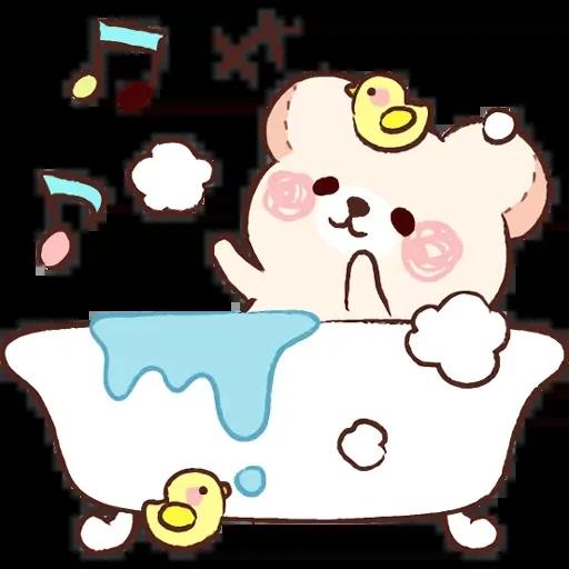 Bear 2 - Sticker 7