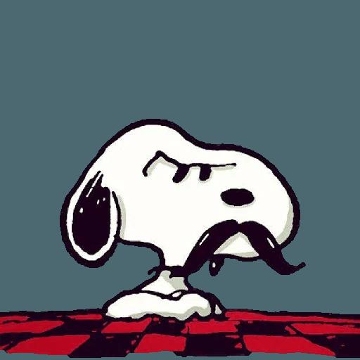 Snoopy 3 - Sticker 23