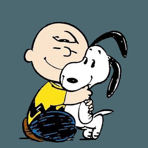 Snoopy 3 - Sticker 28