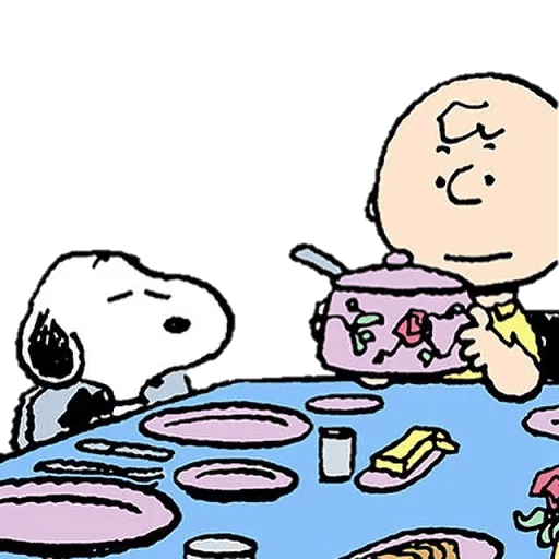 Snoopy 3 - Sticker 16