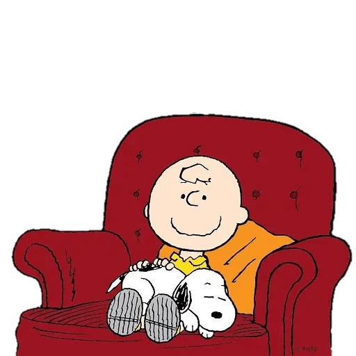 Snoopy 3 - Sticker 7