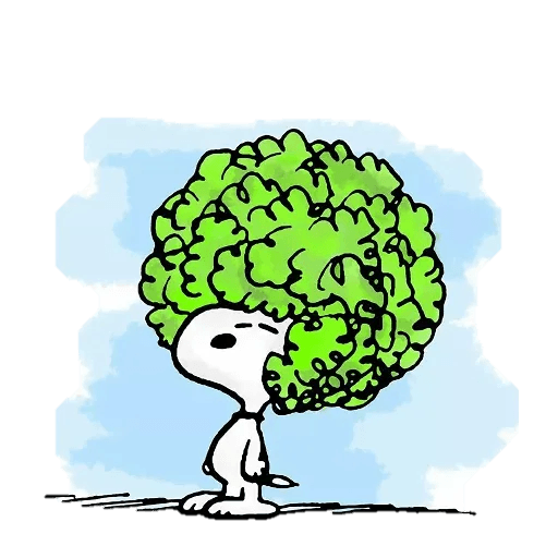 Snoopy 3 - Sticker 3
