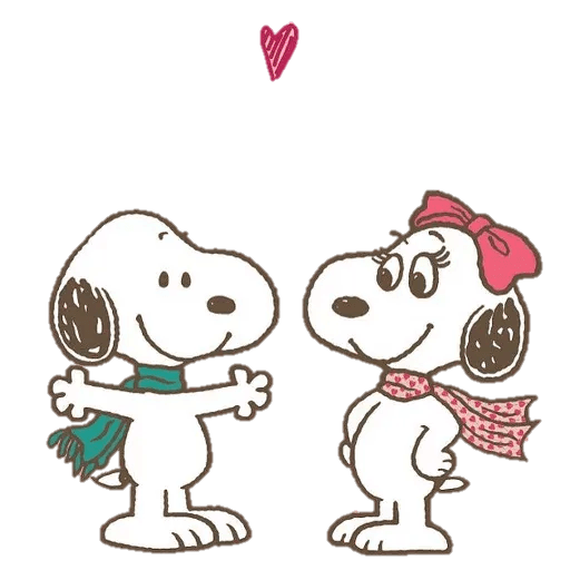 Snoopy 3 - Sticker 17
