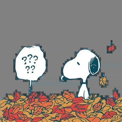 Snoopy 3 - Sticker 13
