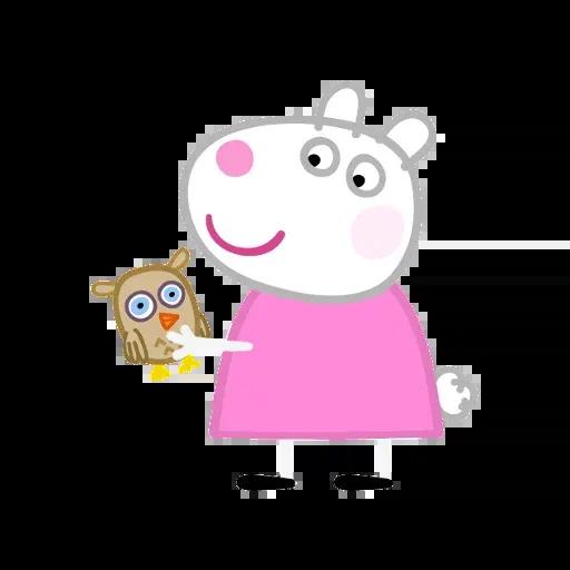 Peppa pig - Sticker 15