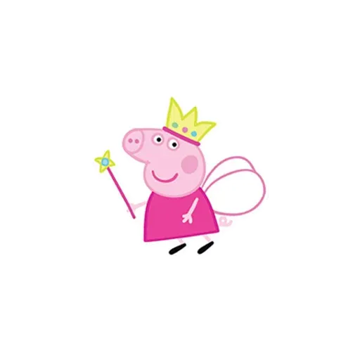 Peppa pig - Sticker 3