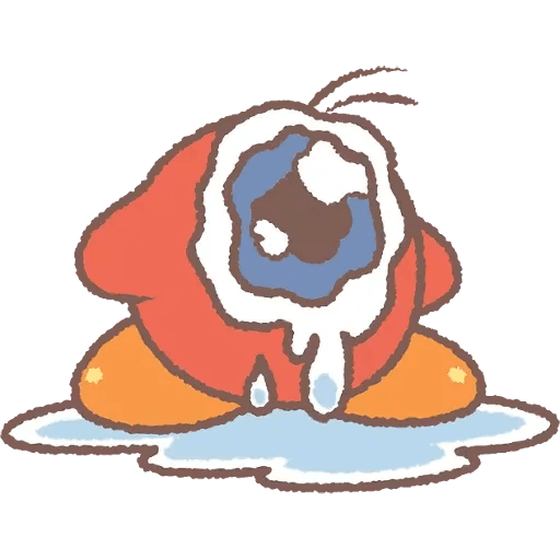 Kirby - Sticker 14
