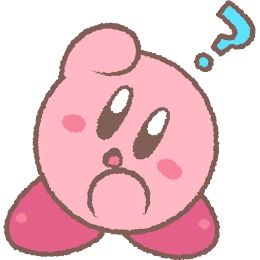 Kirby - Sticker 25