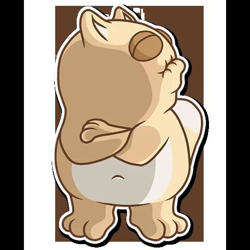 Dumpling - Sticker 9