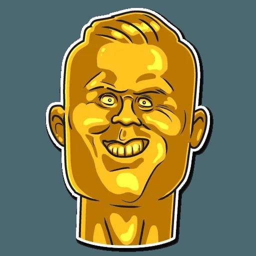 World Cup 2018 - Sticker 4