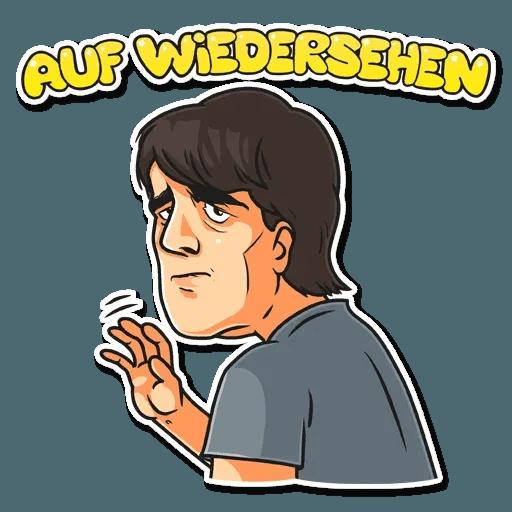 World Cup 2018 - Sticker 29