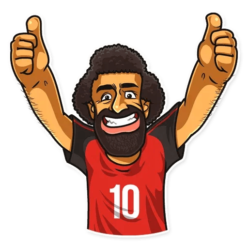 World Cup 2018 - Sticker 3