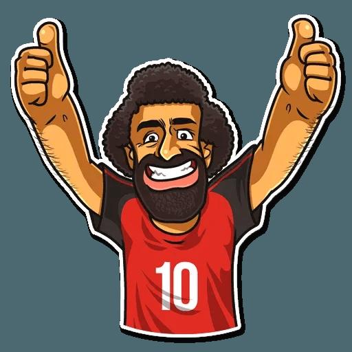 World Cup 2018 - Sticker 3