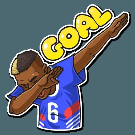 World Cup 2018 - Sticker 1
